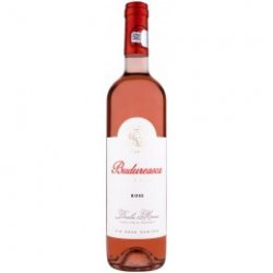 Budurească rose demisec image
