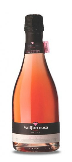Vallformosa brut rose image