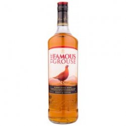 Famous grouse 0.7l image