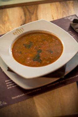 Supă de fasole din Joseni image