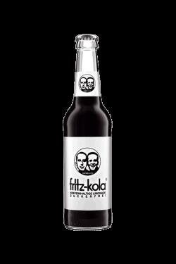 Fritz-kola Sugarfree  image