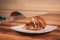 Pulled Chicken 320g image