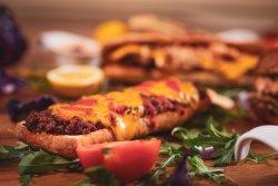 Retro Sandwich 320g image