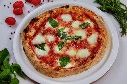 Pizza bufala  image