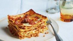 Lasagne alla Bolognese  image