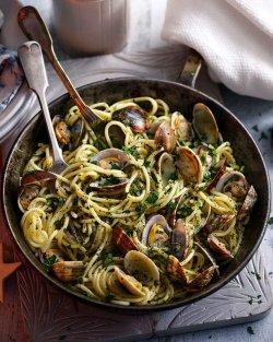 30% reducere: Spaghetti vongole image