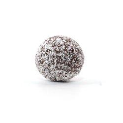 Biluțe de ciocolată și cocos image