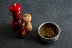 Saag Bhajia image