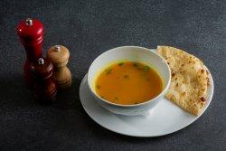 Supă Indiană de linte  image