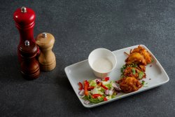 30% Reducere Onion Bhajia image