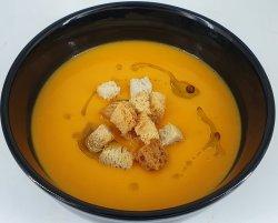 Supă-cremă de legume (post) image