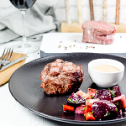 Fillet angus South America 250gr image