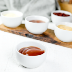 BBQ sauce image
