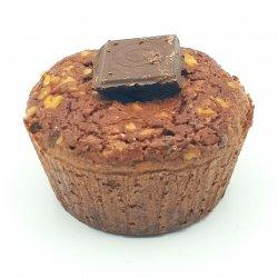 Brownie cu ciocolată și nuci image