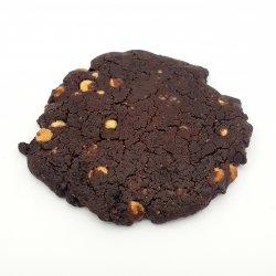 Cookie cu ciocolată albă image