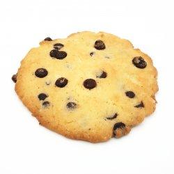 Cookie cu ciocolată neagră image