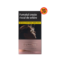 DUNHILL Evoque Japanese Rose 100S image