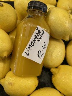 Limonada de casa diverse fructe image