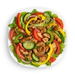 Salată Pui teriyaki image