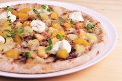 Pizza Cinnamon Flavour