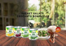 Pachet Salată crocantă Bonduelle  image