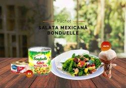 Pachet Salată mexicană Bonduelle   image