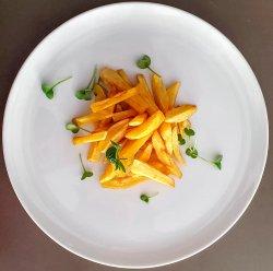 Cartofi prăjiți de casă image