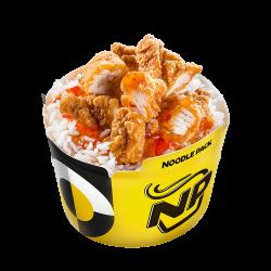 Rice Pack Crispy  image