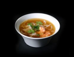 Ebi spicy soup image