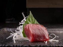 Maguro sashimi image
