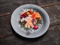 Sashimi Mix image