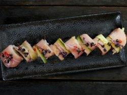 Suzuki delight roll image