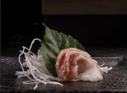 Tai sashimi image