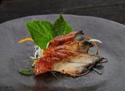 Unagi sashimi image