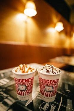 Mocha Crème Brulee image