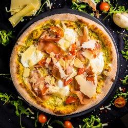 Pizza Dolce Parma image