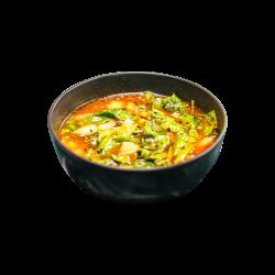 Minestrone de verdure