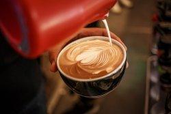 Cappuccino/ Latte Macchiato image