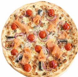 Pizza Pescară cu ton image