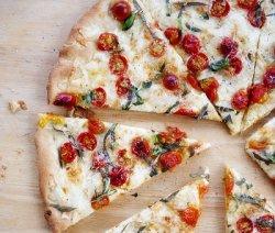 Pizza Pescăruș image