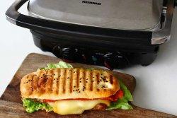 Sandwich cu mici -Meniu image