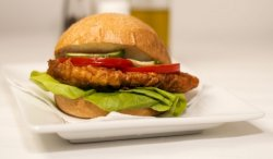 Sandwich șnițel porc – meniu image