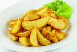 Cartofi wedges image