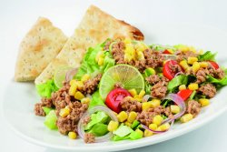 Salata de ton cu  Foccacia image