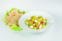 Salata Speed cu Foccacia image