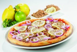 Pizza Atlantic image