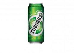 Tuborg - doza image