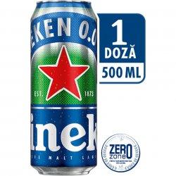 Bere fără alcool Heineken image