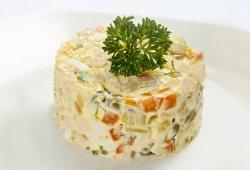 Salata de beof image