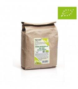 FAINA INTEGR ECO ORZ  1 kg
